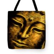 Buddah Collection Tote Bag