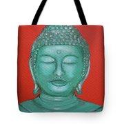 Buddah I Tote Bag