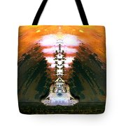 Buddahs Dream Tote Bag