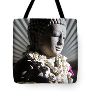 Buddha Mind Tote Bag