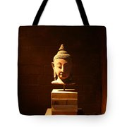 Buddhism In Belgium Tote Bag
