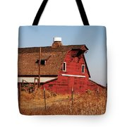 Buddhist Monk Sits Under Tree Tote Bag