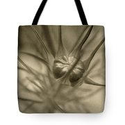 Budding Beauty Tote Bag