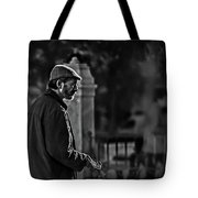 Buddy Can You Spare A Dime? Tote Bag
