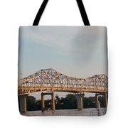 Bueatiful Bridge Tote Bag