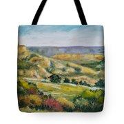 Buena Vista Tote Bag