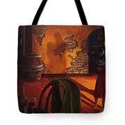 Adobe Walls  Tote Bag