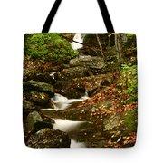 Buff Creek Falls Tote Bag