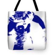 Buffalo Bills Mario Williams Tote Bag