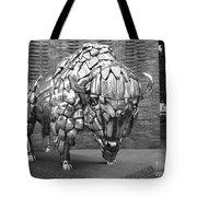Buffalo Grand Junction Co Tote Bag