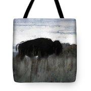 Buffalo Tote Bag