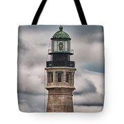Buffalo Lighthouse 5848 Tote Bag