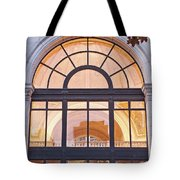 Buffalo Savings Bank 11532 Tote Bag