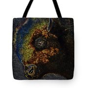 Buffalo Vision Tote Bag