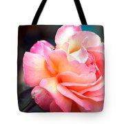 Buffum Rose Tote Bag