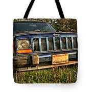 Bug Catcher Tote Bag