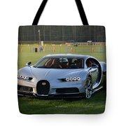 Bugatti Chiron Tote Bag