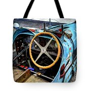 Bugatti Driver Side 1925 Tote Bag