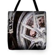 Bugatti Veyron Legend Wheel -0532ac Tote Bag