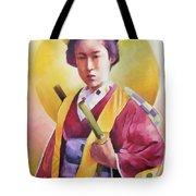 Bugeisha One Tote Bag