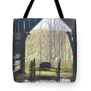 Buggy At Rest Tote Bag