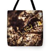Bugs Life Tote Bag