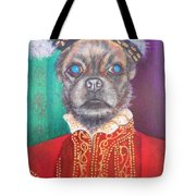 Bugsy First Earl Of Primrose Tote Bag
