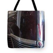 Buick 8 Tote Bag