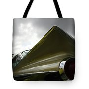 Buick Fin Tote Bag