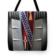 Buick Grill Emblem Tote Bag
