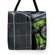 Buick Molson Washington Tote Bag
