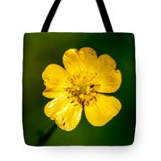 Build Me Up Buttercup Tote Bag