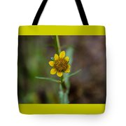 Build Me Up, Buttercup Tote Bag