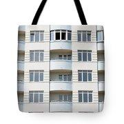Building Construction Tote Bag