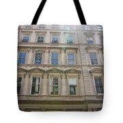 Building Windows Tote Bag