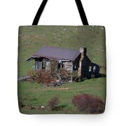 Buildings 8 Tote Bag