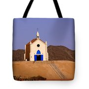 Built Of Sand Tote Bag