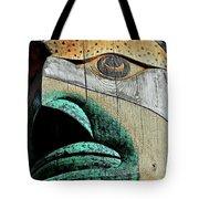 Bukwilla Tote Bag