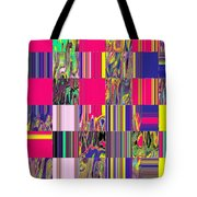 Bulbs 99-6 Tote Bag