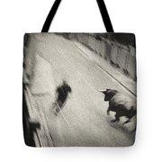 Bull Run 2 Tote Bag