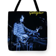Bullfrog Blues 2 Tote Bag