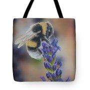 Bumblebee Nr3 Tote Bag