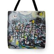 Bummer Flat11 Tote Bag