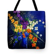 Bunch 0408 Tote Bag