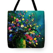 Bunch 0807 Tote Bag