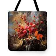 Bunch 1207 Tote Bag