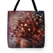 Bunch 56 Tote Bag