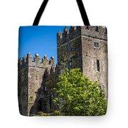 Bunratty Castle Tote Bag