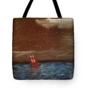 Buoy 56 Tote Bag