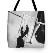 Buoy Bound Tote Bag
